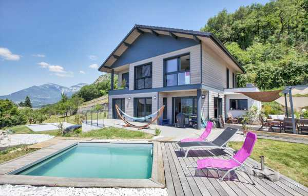 House Chambéry - Ref 2666307