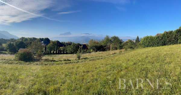 Terrain constructible Saint-Alban-Leysse  -  ref 6105605 (picture 3)