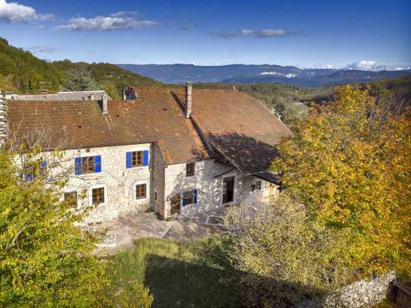 Maison Aix-les-Bains - Ref 3436442