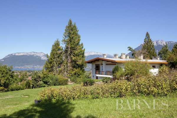 Maison Saint-Jorioz - Ref 2666398