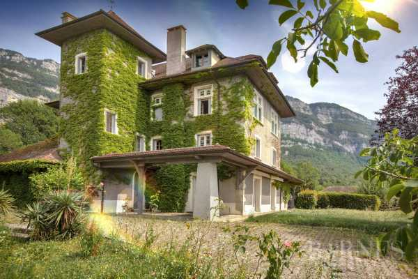 Manor house Aix-les-Bains  -  ref 2681073 (picture 2)