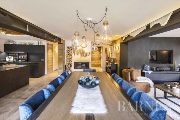 Appartement La Clusaz  -  ref 5497605 (picture 1)