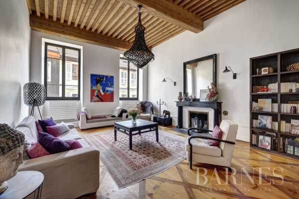 Appartement Annecy - Ref 3962520