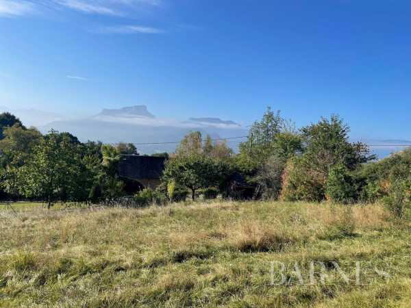 Terrain constructible Saint-Alban-Leysse  -  ref 6105605 (picture 2)