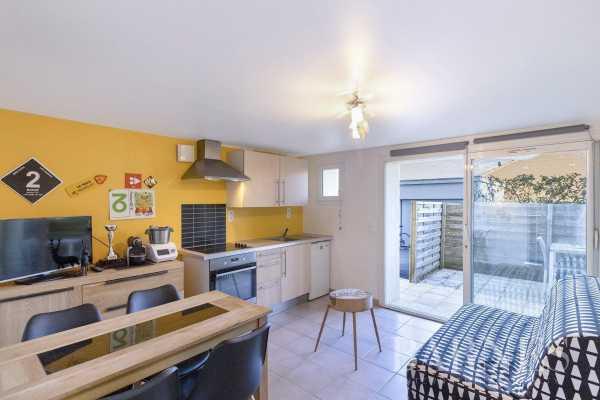 Appartement Annecy-le-Vieux  -  ref 6155481 (picture 2)