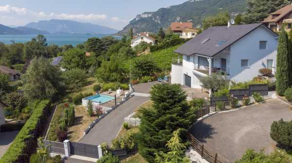 Maison, Aix-les-Bains - Ref 2666297