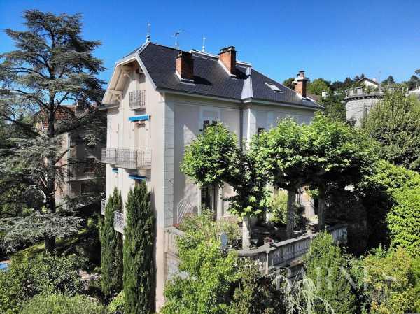 Maison de ville Aix-les-Bains - Ref 4097293
