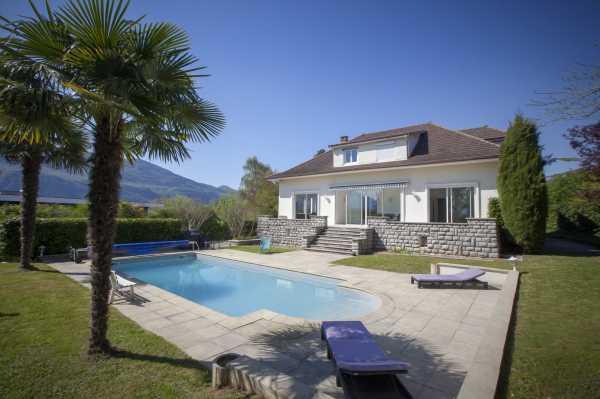 Maison, Aix-les-Bains - Ref 2666369