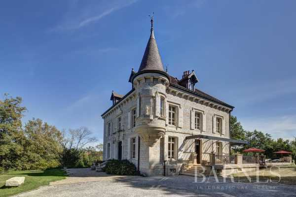 Château Villers-Farlay  -  ref 4292963 (picture 1)