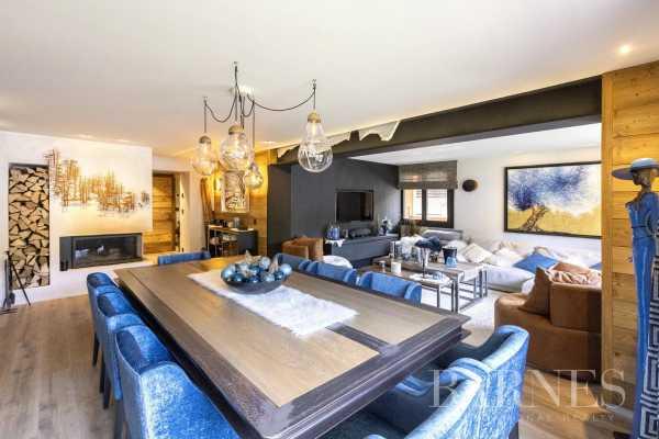 Appartement La Clusaz  -  ref 5497605 (picture 3)
