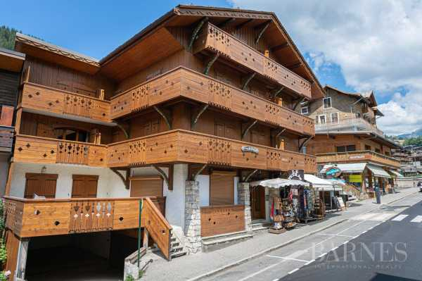 Apartment La Clusaz - Ref 3207628