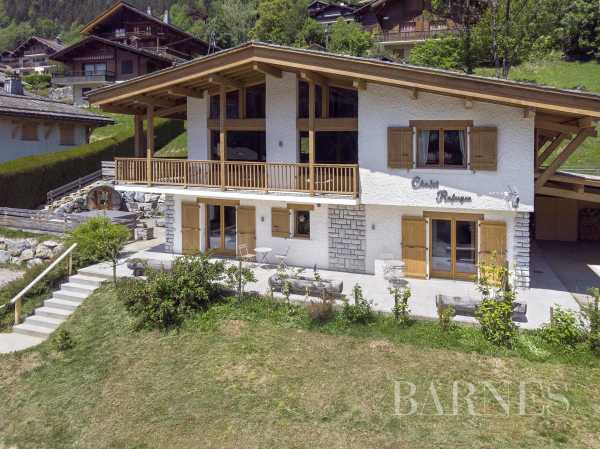 Chalet Le Grand-Bornand  -  ref 3607075 (picture 2)