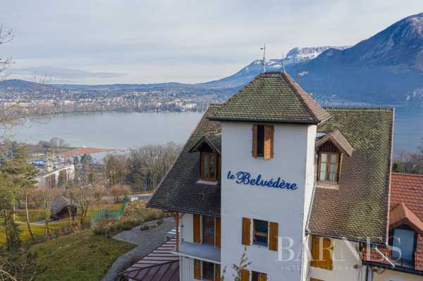 LE BELVEDERE Annecy - Ref 3584395