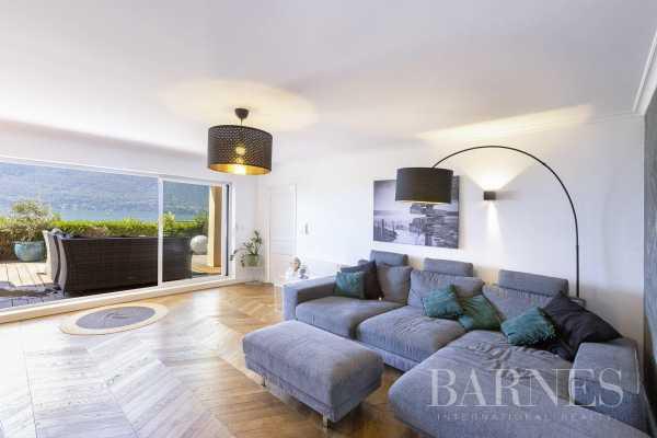 Appartement Tresserve  -  ref 6008218 (picture 3)