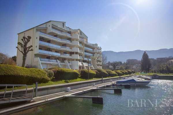 APPARTEMENT Aix-les-Bains - Ref 2665421