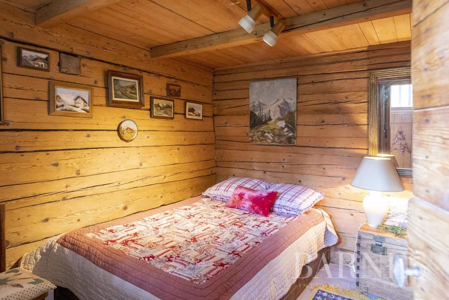 La Clusaz  - Ferme 8 Pièces 5 Chambres - picture 7