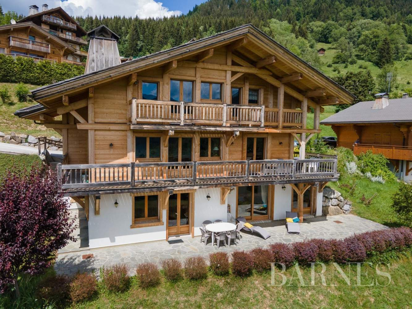 Magnificent high-end chalet in St Jean de Sixt picture 15