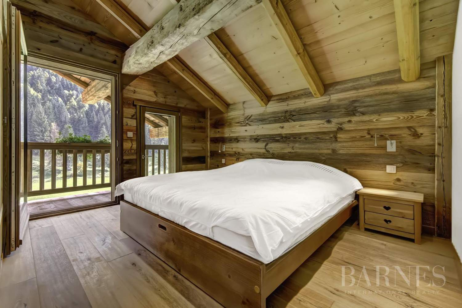 Le Grand-Bornand  - Chalet 14 Bedrooms - picture 14