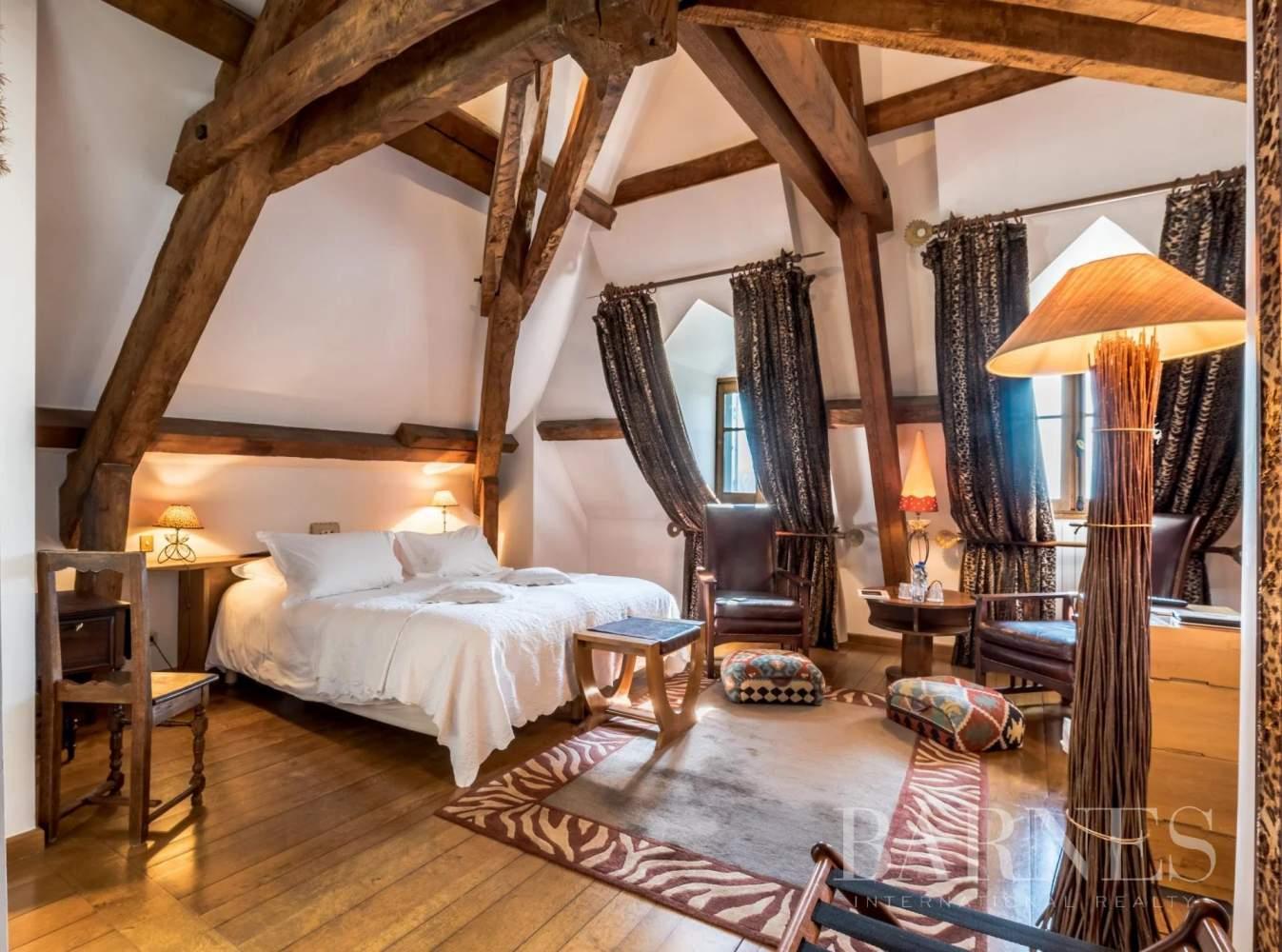 Coise-Saint-Jean-Pied-Gauthier  - Château 20 Pièces - picture 5