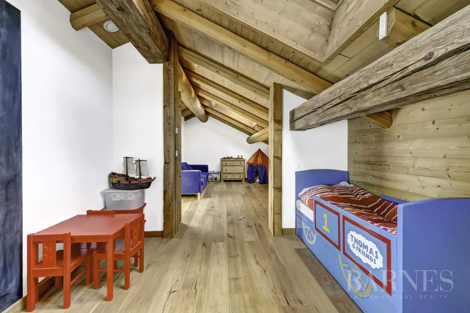 Le Grand-Bornand  - Chalet 14 Bedrooms - picture 13