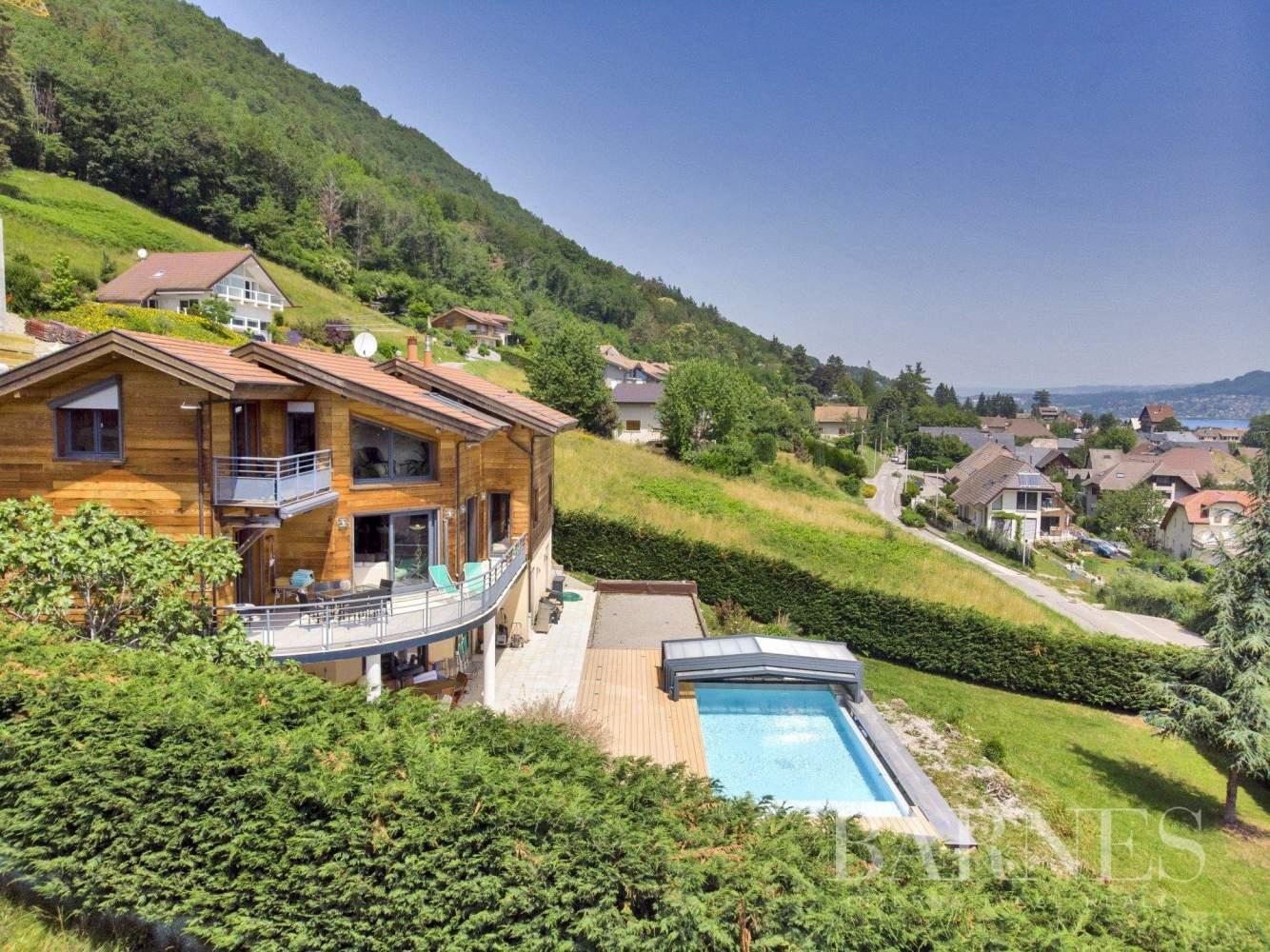 Villa d'Architecte Vue Lac picture 1