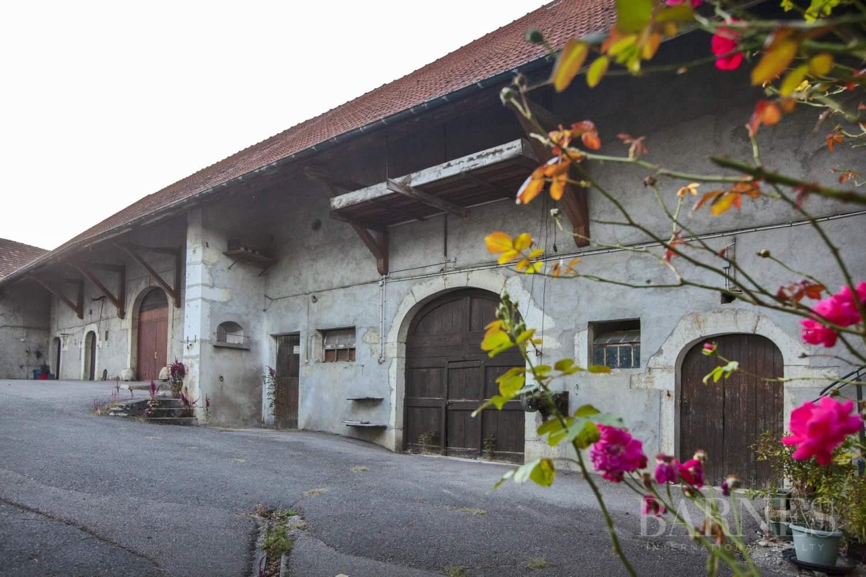 Hotel Chateau entre Chautagne et le Lac de Bourget picture 8