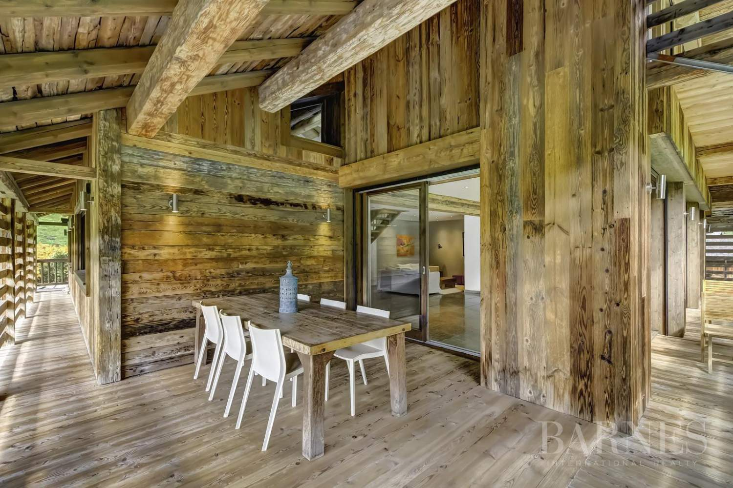 Le Grand-Bornand  - Chalet 14 Bedrooms - picture 9