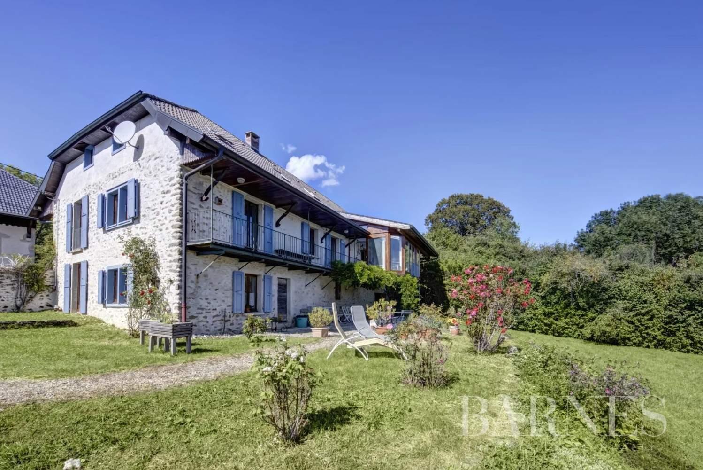 Clermont  - Maison de village 10 Pièces 3 Chambres - picture 2