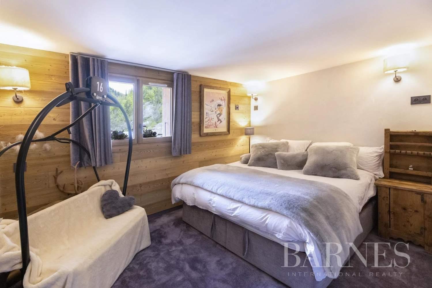 La Clusaz  - Appartement 6 Pièces 5 Chambres - picture 8
