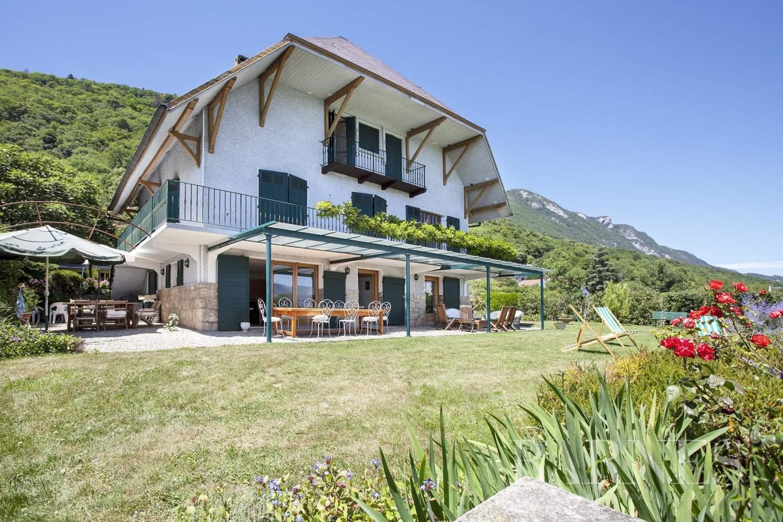Maison vue lac exceptionnelle picture 11