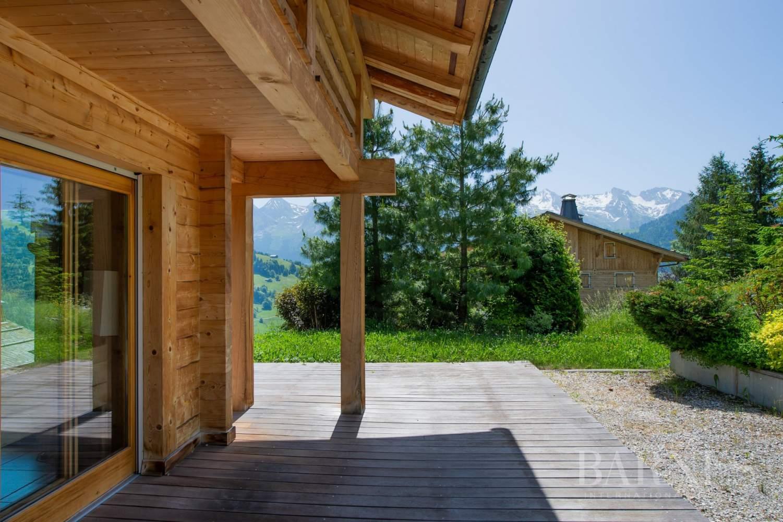 Magnifique chalet de 227 m² secteur privilégié du Mont picture 3