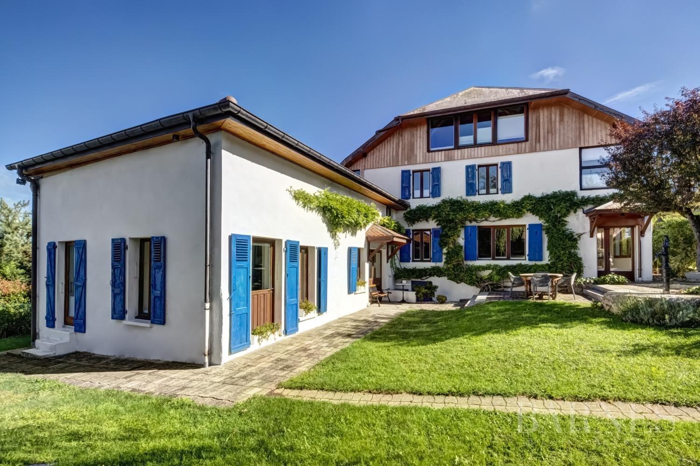 ANNECY LE VIEUX Maison avec cachet picture 3