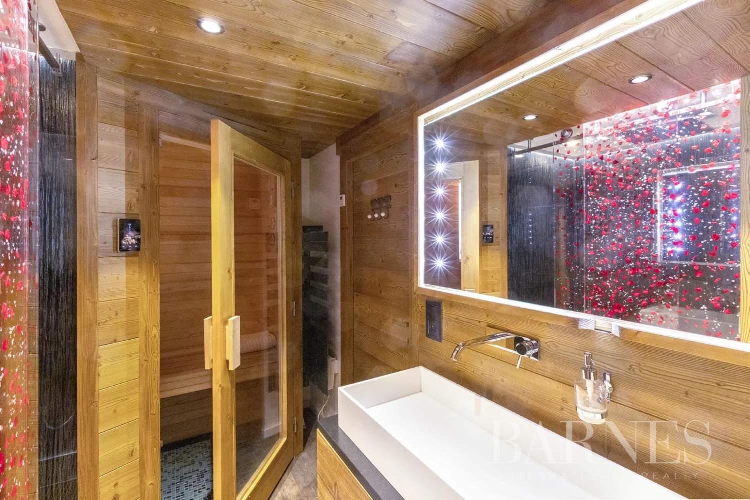 La Clusaz  - Appartement 6 Pièces 5 Chambres - picture 11