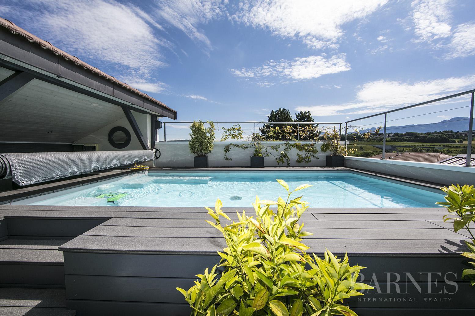 Exceptionnel Loft 6 pièces avec terrasse et piscine picture 1