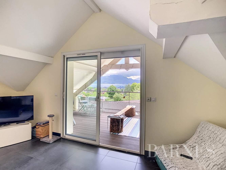 Annecy-le-Vieux  - Appartement 3 Pièces 2 Chambres - picture 5