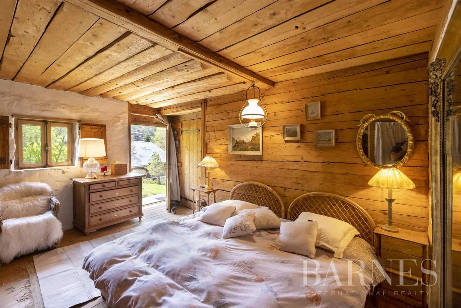 La Clusaz  - Ferme 8 Pièces 5 Chambres - picture 8