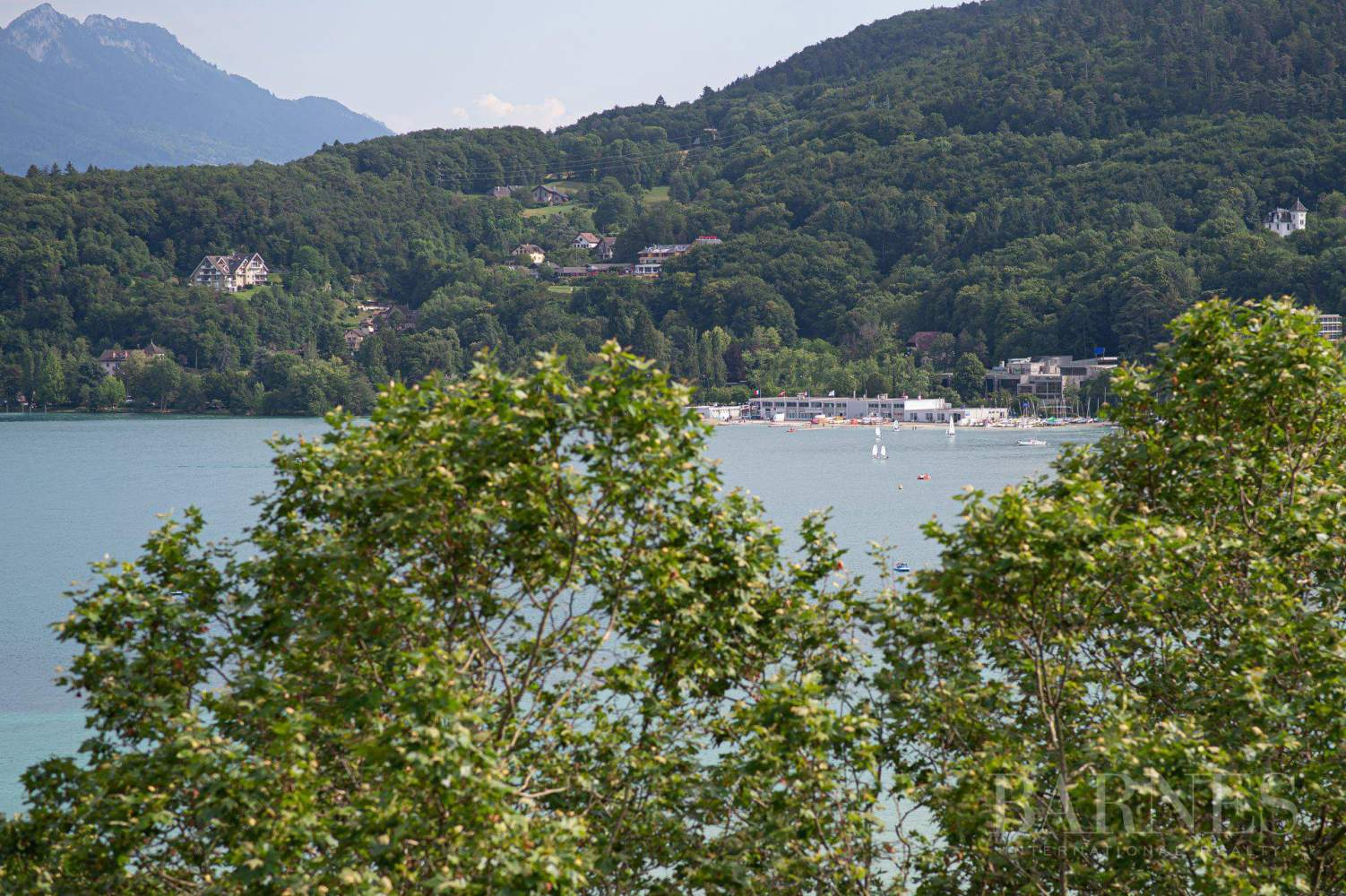 Annecy - Secteur Albigny picture 2