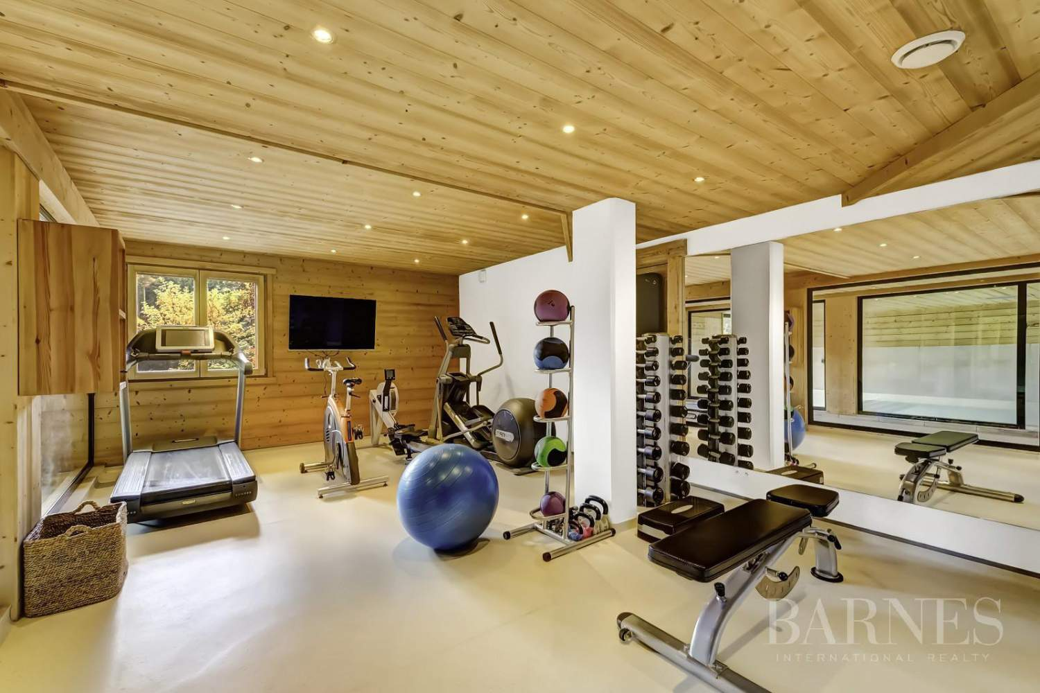 Le Grand-Bornand  - Chalet 14 Bedrooms - picture 7