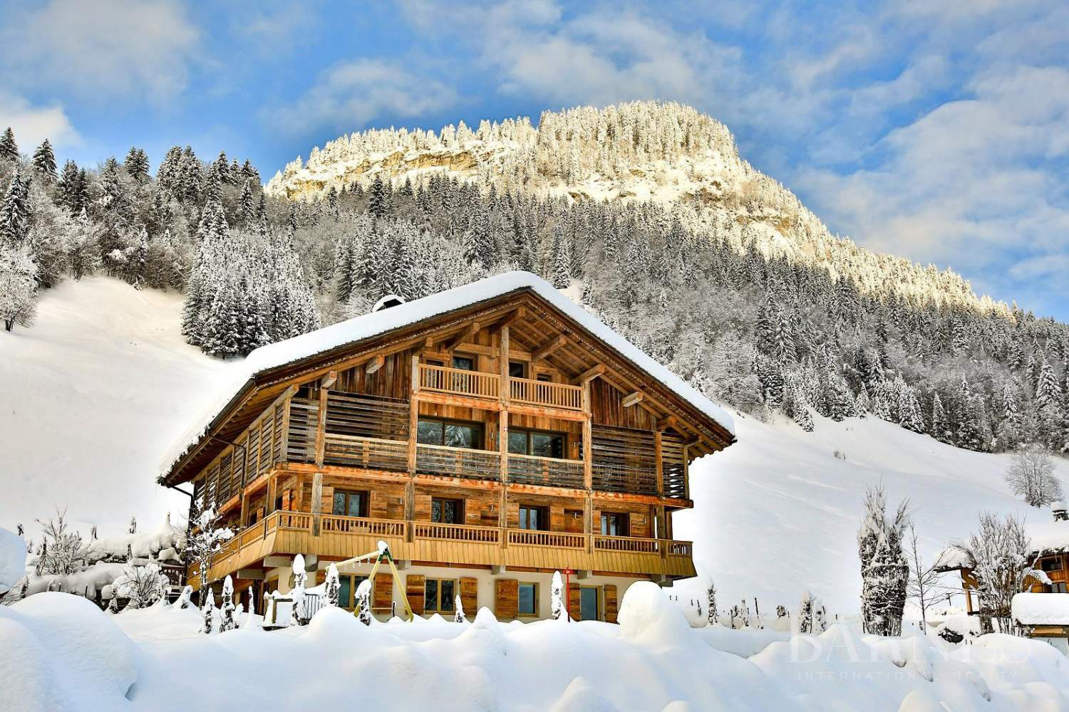 Le Grand-Bornand  - Chalet 14 Bedrooms - picture 8