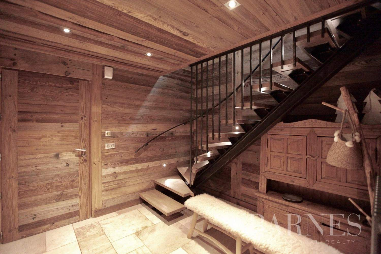 EXCEPTIONAL CHALET IN THE CENTER OF GRAND-BORNAND picture 17