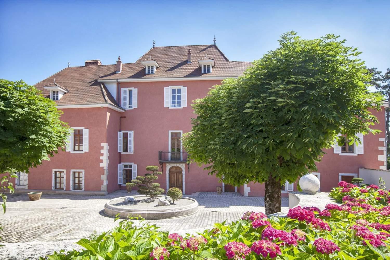 Château historique entre Annecy et Aix les bains. picture 16