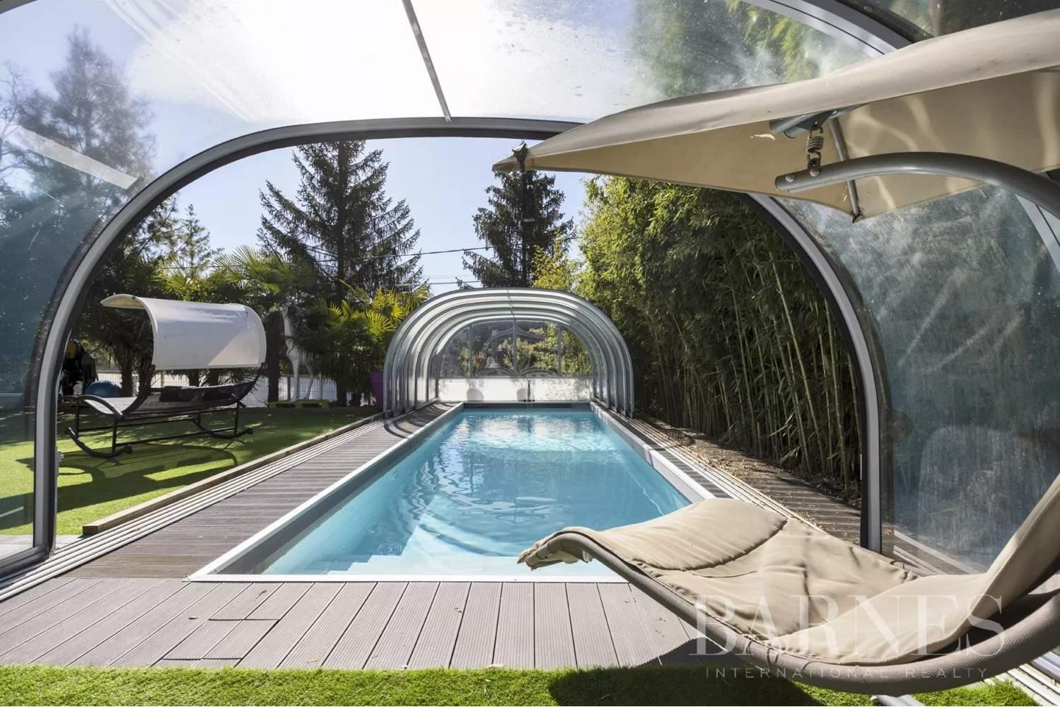 Marlioz  - Villa 10 Pièces 7 Chambres - picture 9