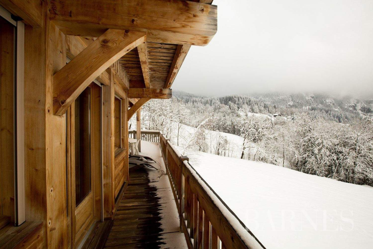 Magnificent high-end chalet in St Jean de Sixt picture 10