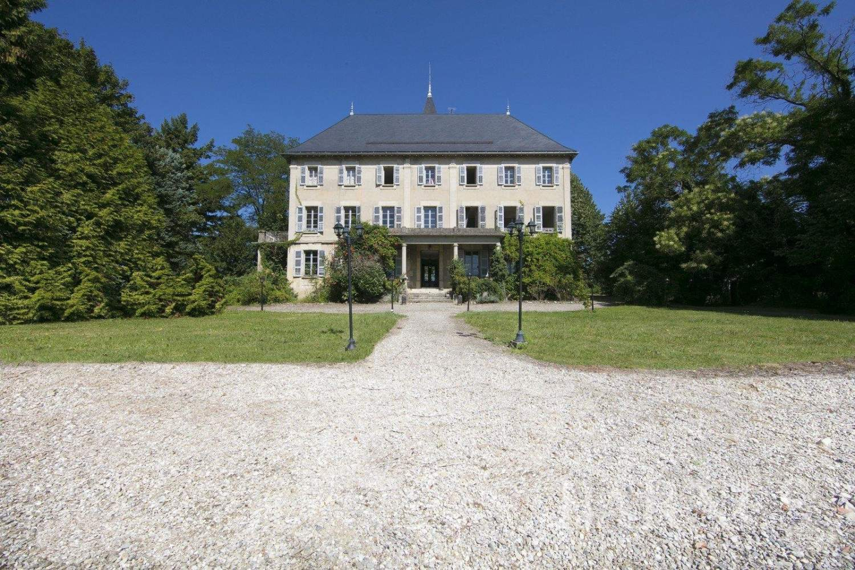 Chambéry  - Château 10 Pièces 8 Chambres - picture 9