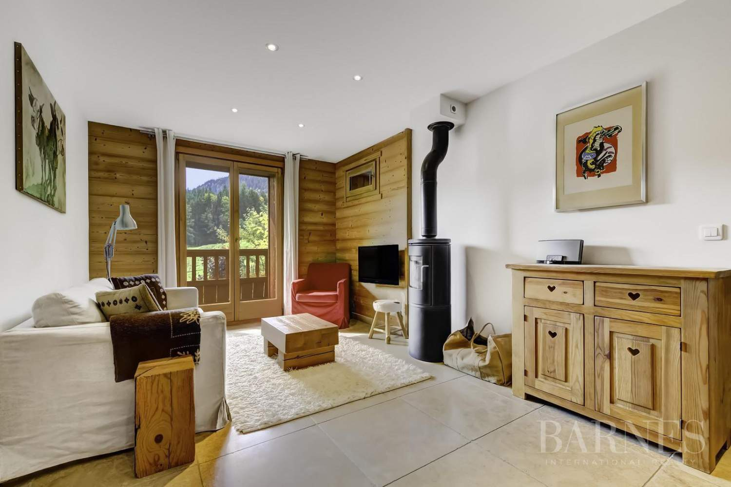 Le Grand-Bornand  - Chalet 14 Bedrooms - picture 16