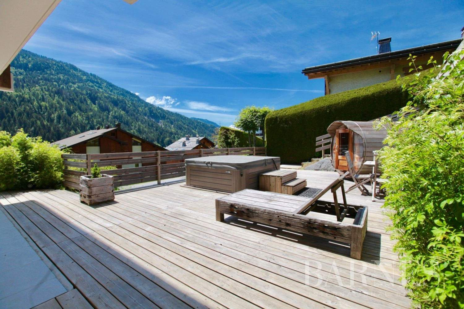EXCEPTIONAL CHALET IN THE CENTER OF GRAND-BORNAND picture 10