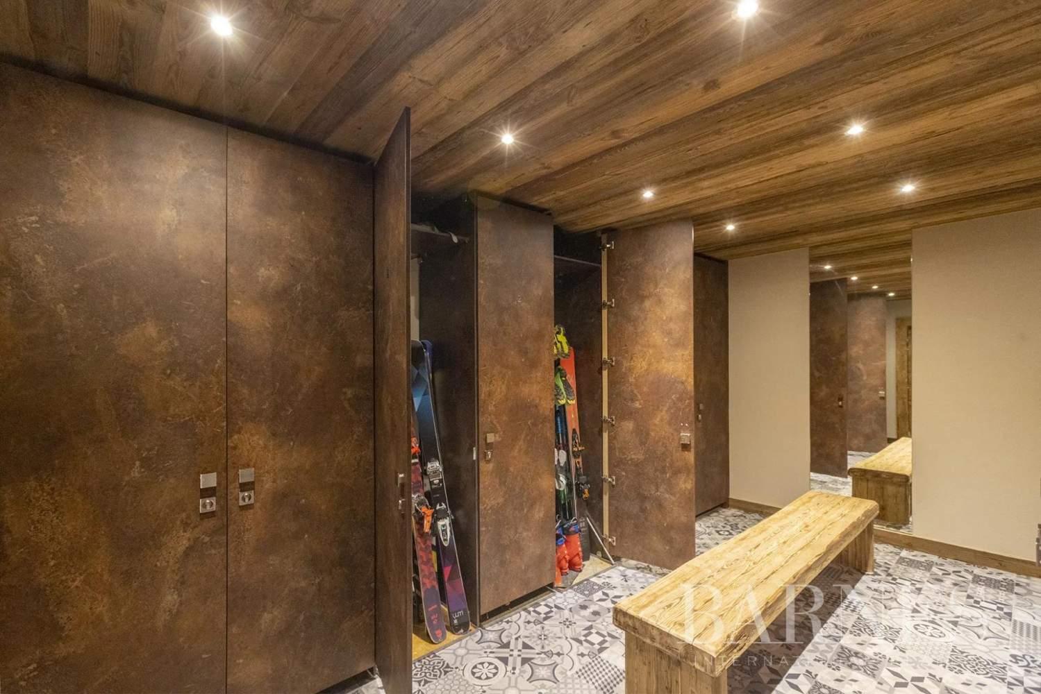 La Clusaz  - Appartement 6 Pièces 5 Chambres - picture 13