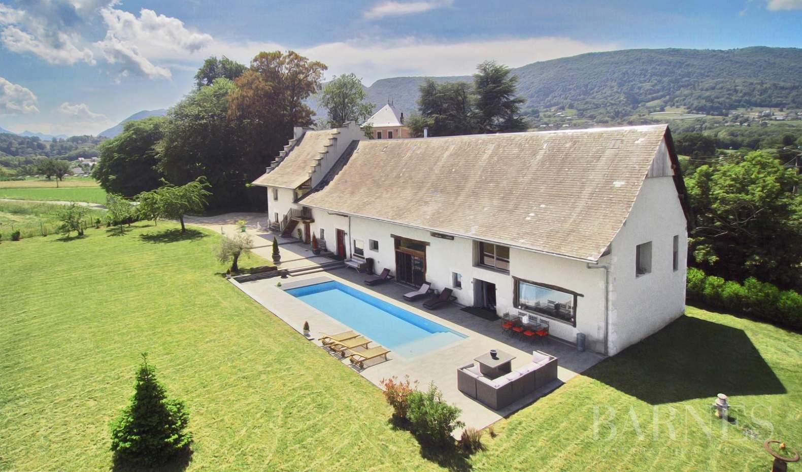 Propriété d'exception -  proche Chambéry picture 2