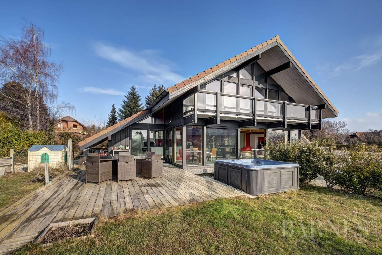 Villa d'architecte - axe Annecy et Genève picture 7