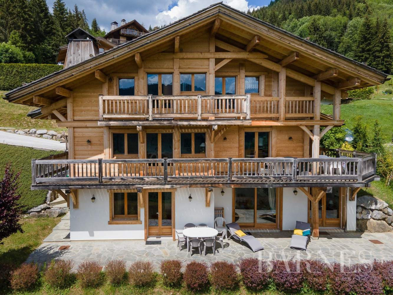 Magnificent high-end chalet in St Jean de Sixt picture 16